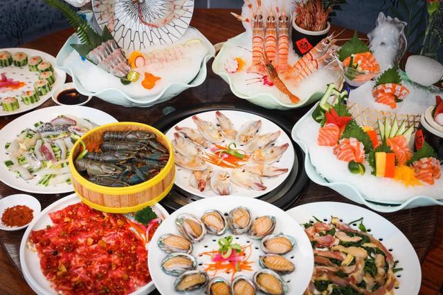 蓝色港湾美食,桂城藏有家原汁原味的私房菜!连广州的食客都慕名而来