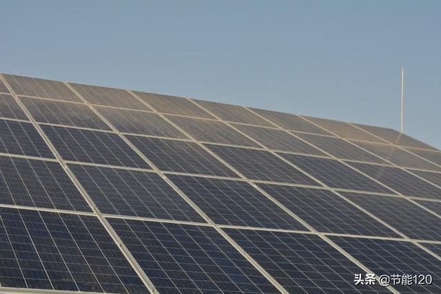 太阳能简介,太阳能光伏发电基础知识介绍