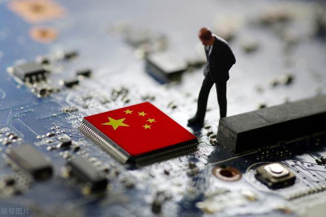 从英国对zte中兴和华为公司的出入口封禁,到中芯近期国外股权