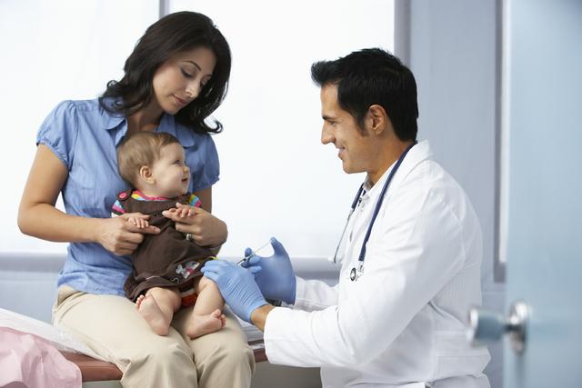 婴儿的,婴儿尿道口红肿怎么办