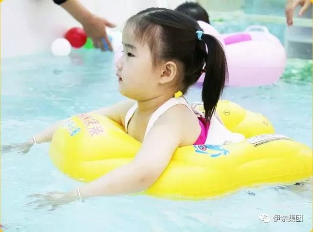 伊亲婴儿游泳馆加盟,婴儿游泳馆就是洗澡堂?科学告诉你,二者的差别大了去了!