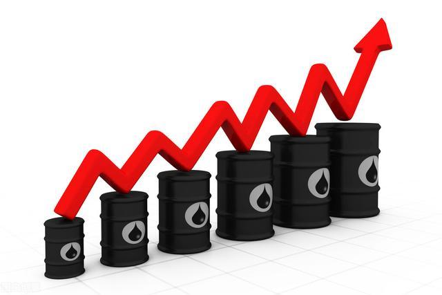 """今日国际原油价格暴涨贴近6%,石油统计分析没缘""""5突降"""""""
