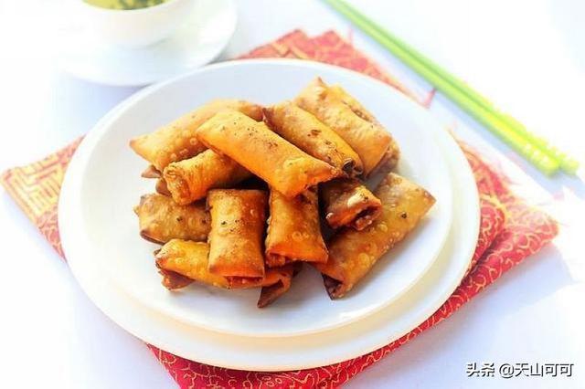 南瓜的吃法,南瓜7种做法,每天一换,好吃好做,早餐吃真好