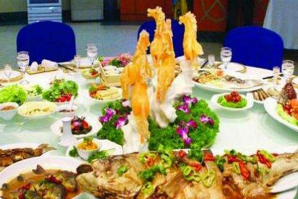 松原美食,舌尖上的美食:吉林松原必吃的十大小吃推荐,你最喜欢哪种?