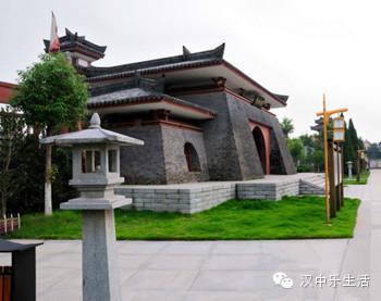 汉中旅游景点排名推荐,史上最全汉中旅游景点推荐