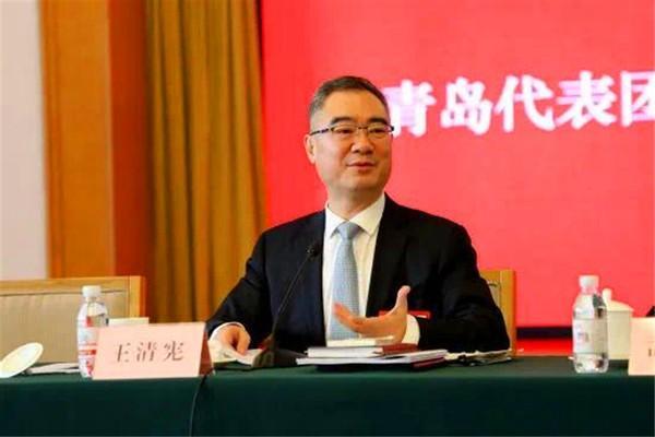 """做为全国经济强省山东省的""""引领者"""",青岛市是不是衰落了?"""
