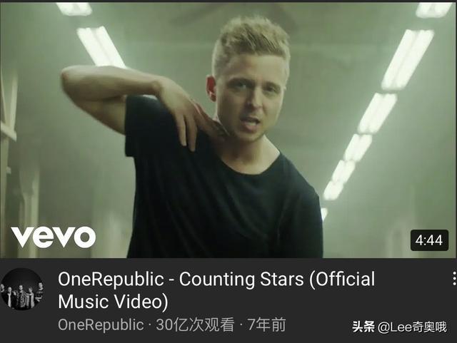 好听的歌曲有哪些,全球十大最受欢迎歌曲(MV) 播放量30亿起步