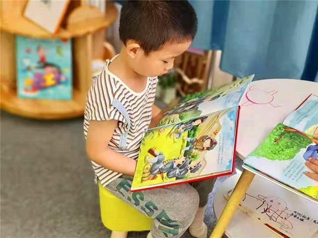 畅研建构解读儿童