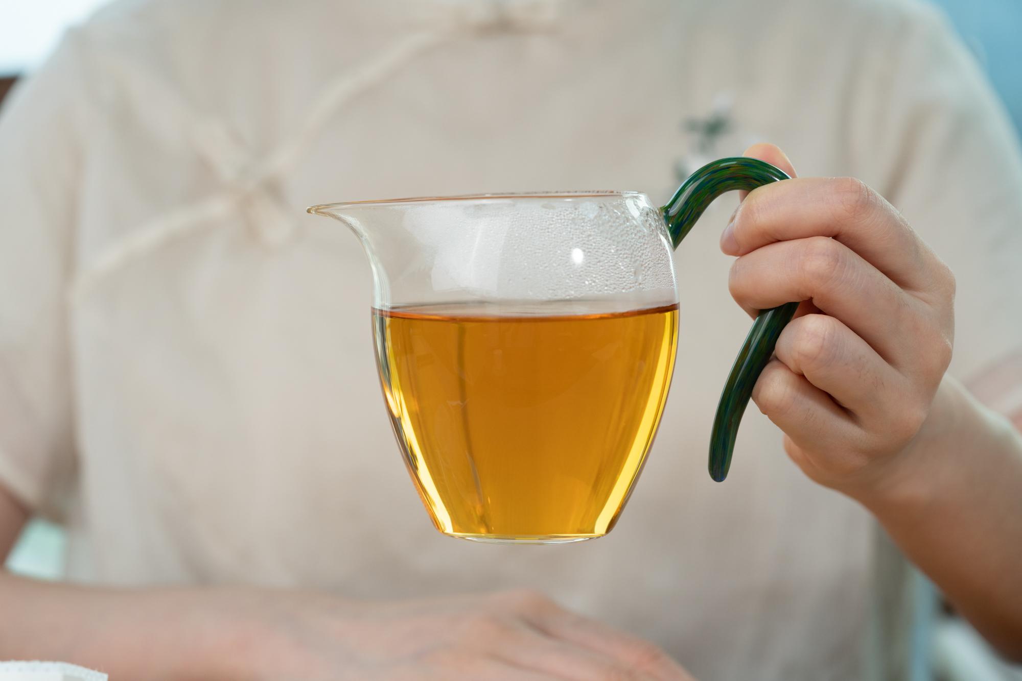 今日寒露:过了寒露,喝哪些茶养生?
