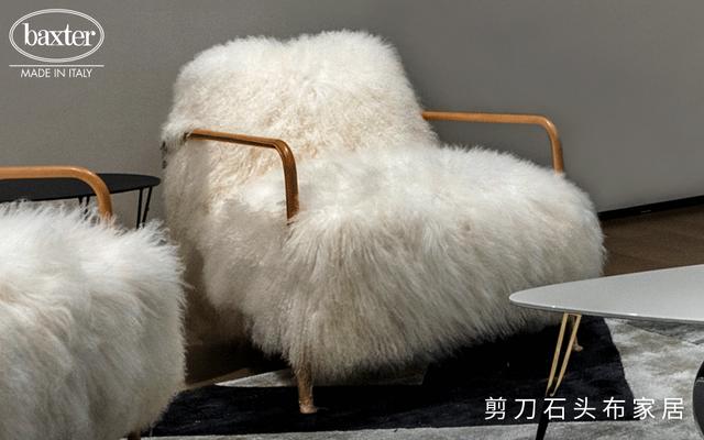 空間百搭的時尚單品,扶手椅品牌推薦!