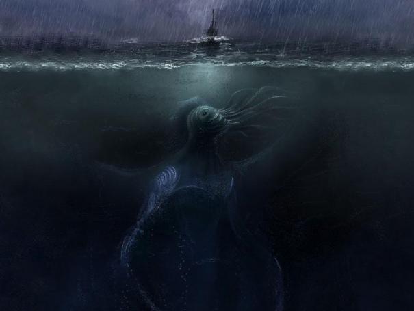人类潜至海底1万米,会发生什么?科学家:海底情景足以吓退人类