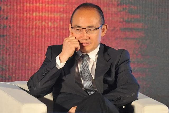 """打折卖掉SOHO中国,潘石屹真""""跑""""了"""
