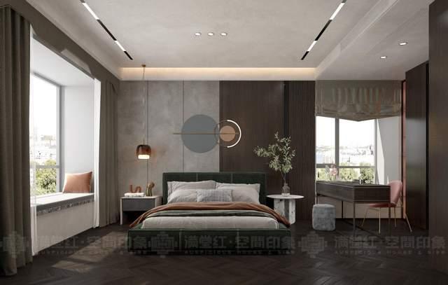 卧室设计2