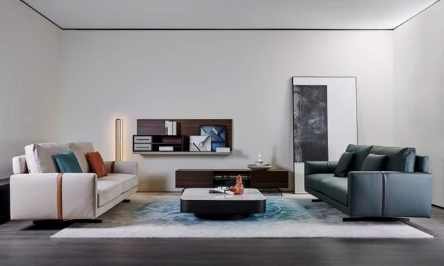 简左简右家具追猎极致 打造极简时尚家居生活