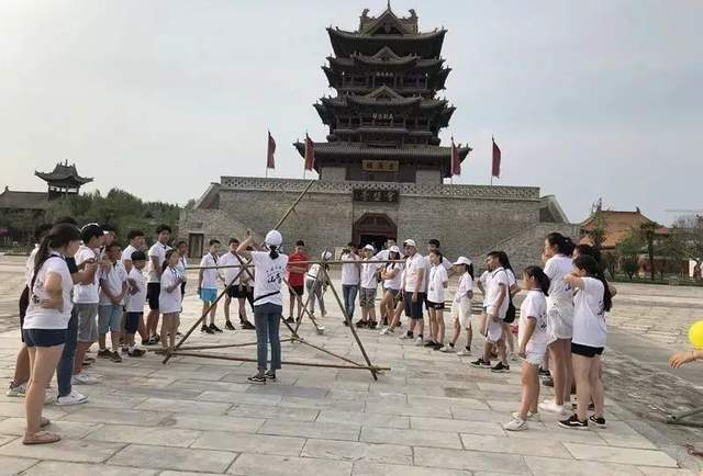 """""""研学齐鲁, 探秘水浒""""新时代小好汉研学夏令营火爆开启!(图37)"""
