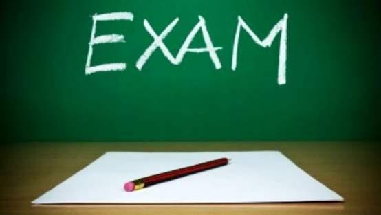 如何应对孩子的考试焦虑