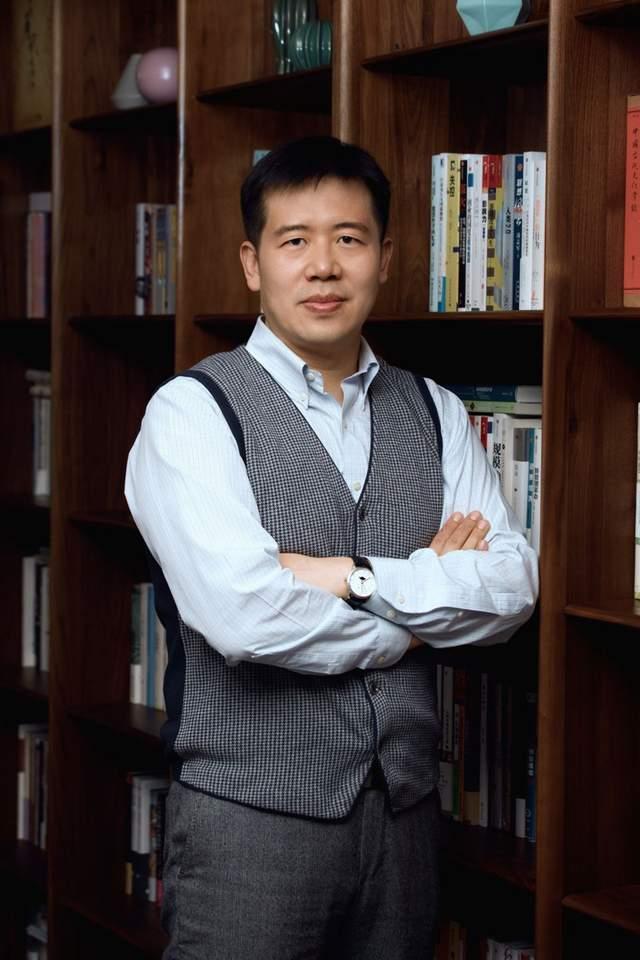连界董事长王玥带领企业家参访团走进多家龙头企业