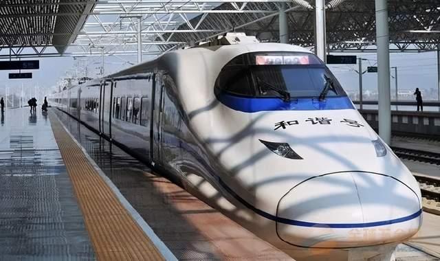 """数据解读:中国铁路百年发展史,从""""追赶者""""到领先世界"""