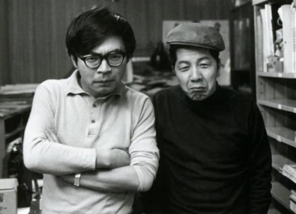 日本动画大师大冢康生去世 享年89岁还是宫崎骏的伯乐
