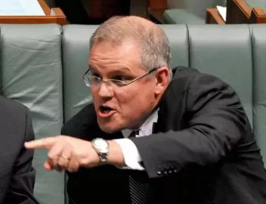 """澳大利亚刚被中国打疼,万万没想到,又遭美国背后""""捅刀""""!"""