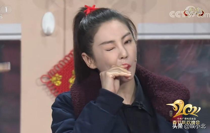 张雨绮名字终于读对了 不愧是央视主持人!