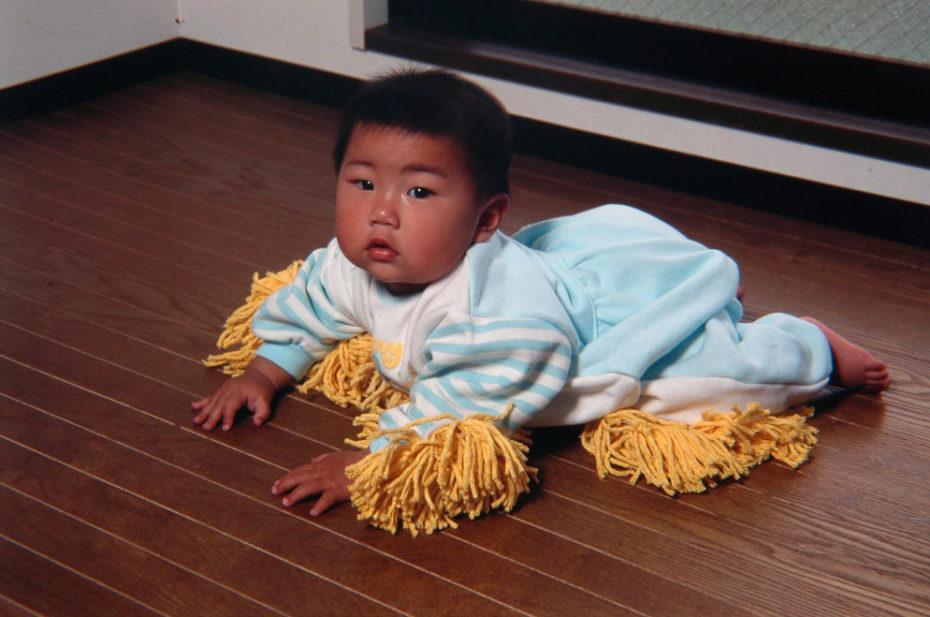 令人着迷的日本无用艺术沙雕发明鉴赏的图片-高老四博客 第4张