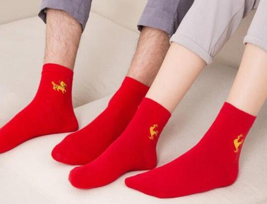 本命年为什么要穿红色?有什么寓意吗