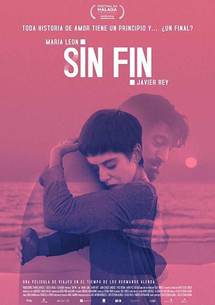 并非盡頭/愛在時光倒轉時 Sin fin 720p(2018)百度云迅雷下載