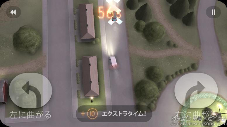 【试玩】竞速游戏《拒绝上班》尝试在拥挤的道路上抵达终点