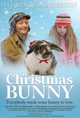 圣诞兔子2020