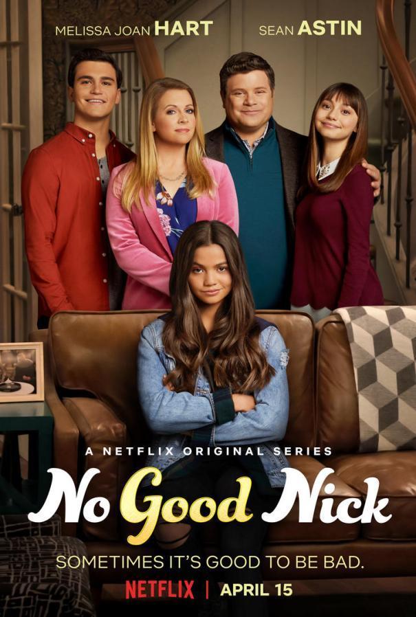 坏女孩妮可/心机妹/妮可坏坏 No Good Nick (2019)百度云迅雷下载