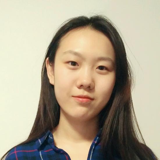 Catherine Qiao