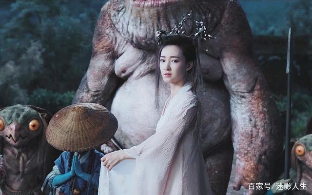 侍神令百度云资源「高清中字」更新了-树荣社区