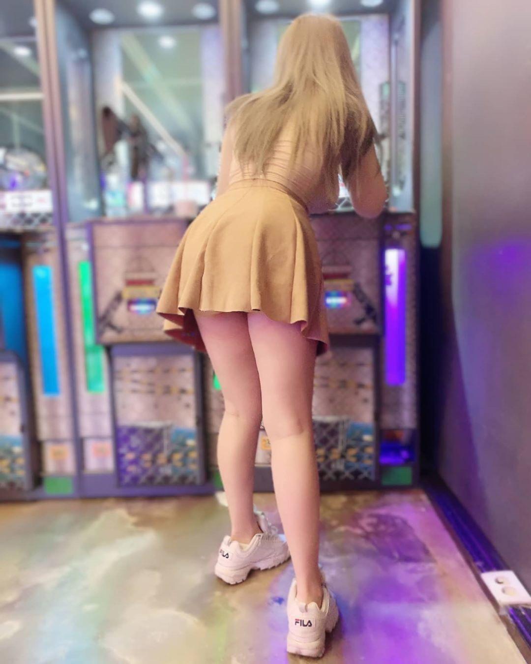 图片[16]-韩国网络红人养眼美眉,性感美胸美女Mika cho-福利巴士
