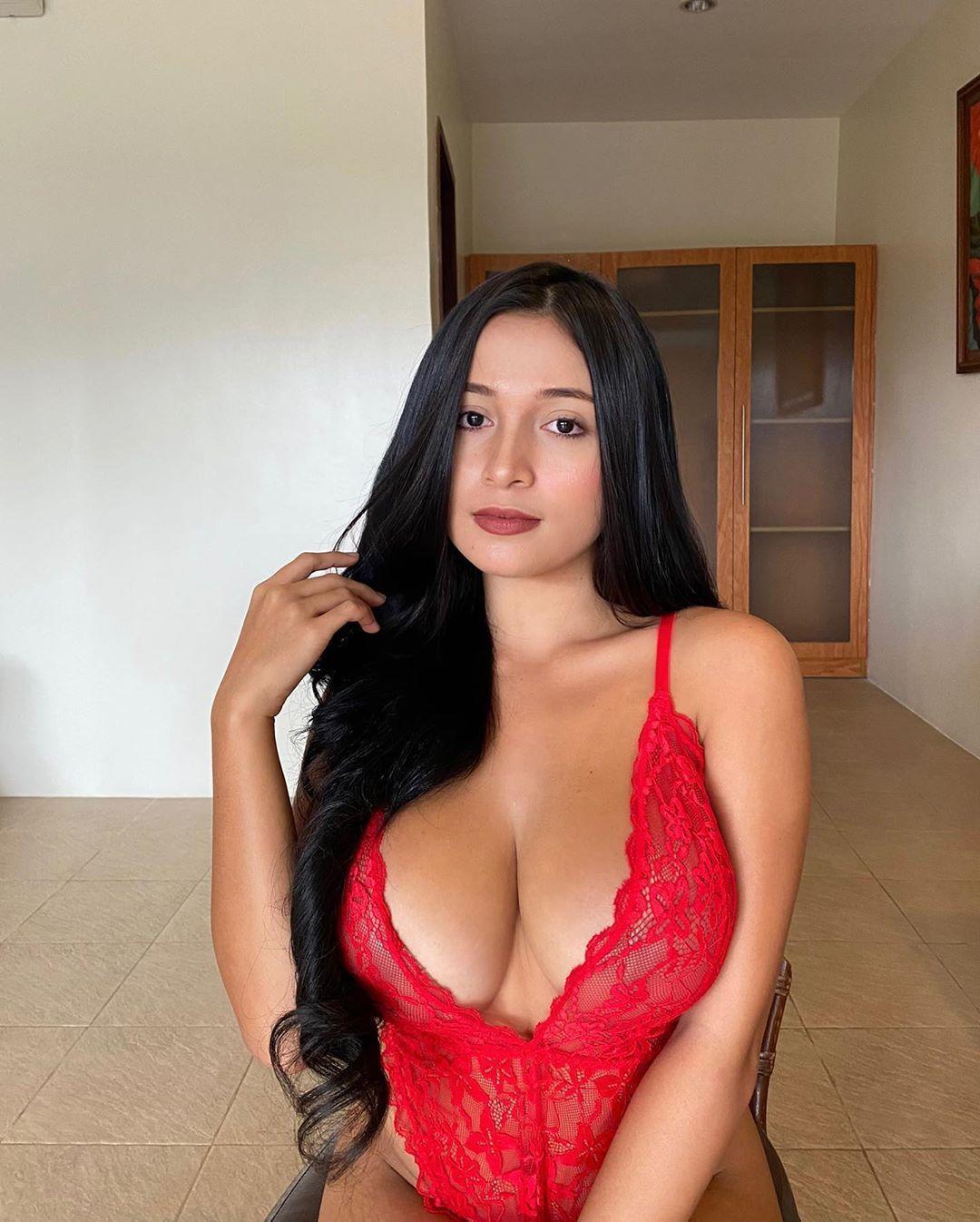 图片[12]-lu福利亚洲乳神菲律宾混血儿美女的魔鬼身材美女图片-福利巴士