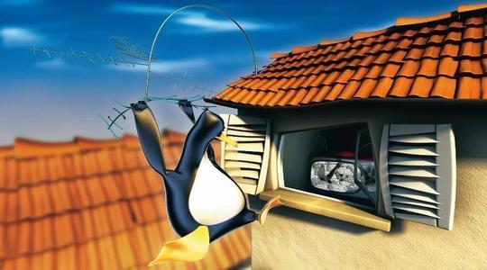 Linux系统进程属性详解