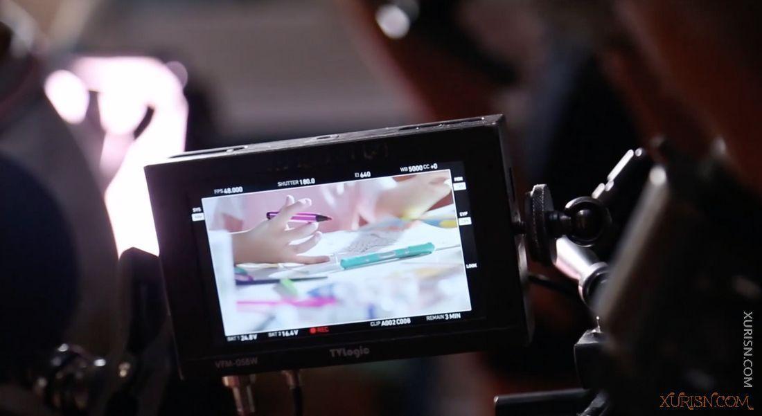 精品讲座-新片场 广告制作全流程:7位资深创作人,7大行业幕后解析(4)