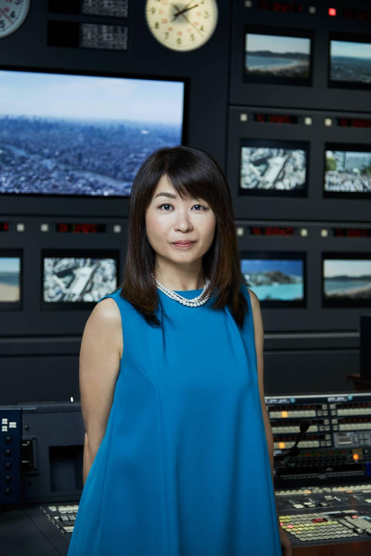 桑原佳子 NTV