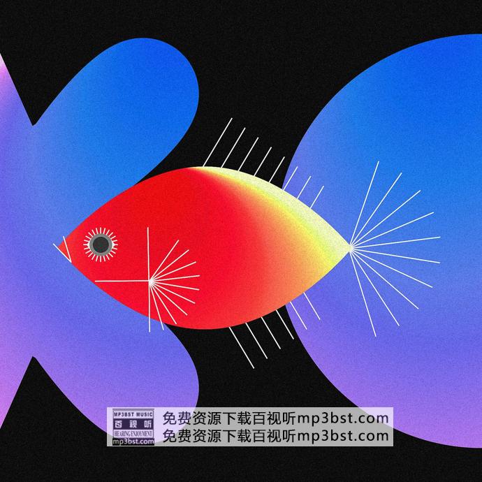 大塚愛 - 《金魚花火 (ANIMAL HACK Remix)》2020混音单曲[Hi-Res 48kHz_24bit FLAC]