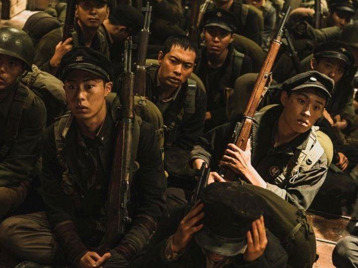 《长沙里:被遗忘的英雄们》看前须知 必看理由 经典战役重现