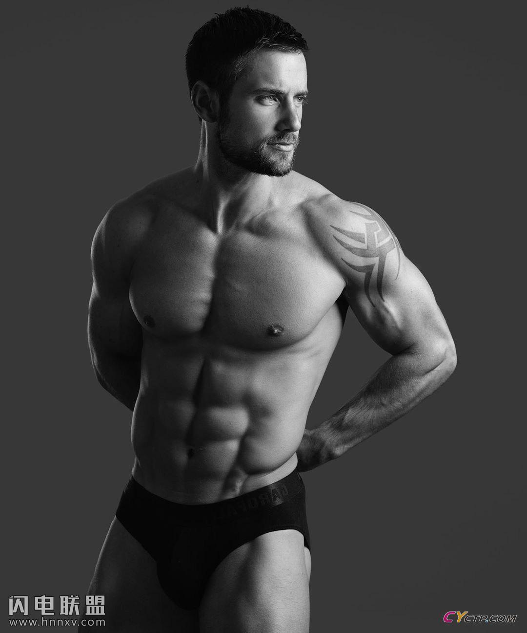 美国1069同志GAy肌肉型男写真照片