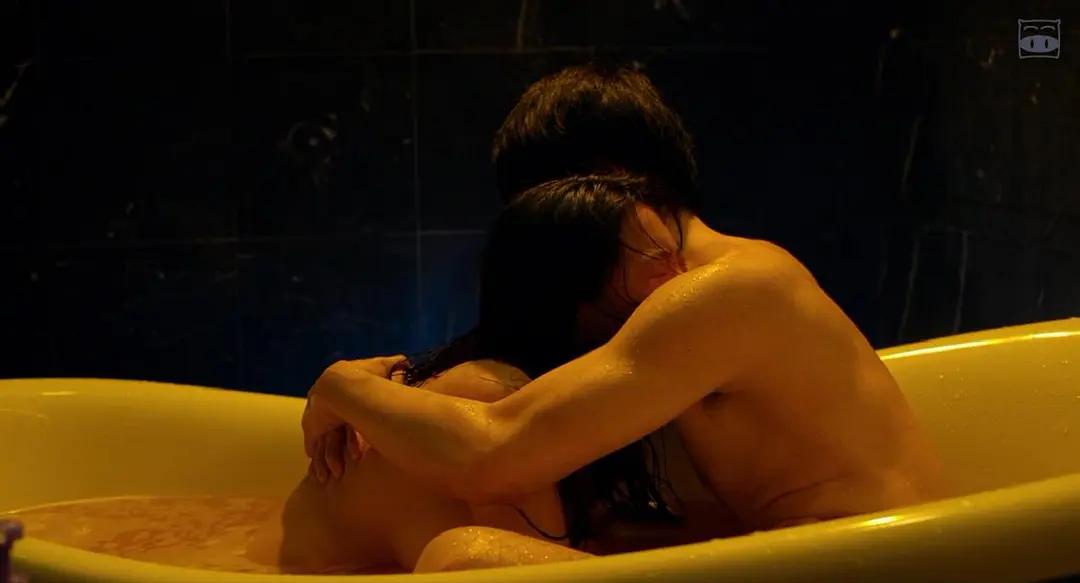 《再见歌舞伎町》这部高分15禁,带你探索成人旅馆中的众生世界!