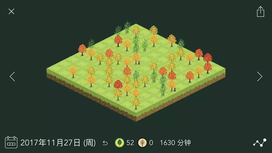 Forest(保持专注) v4.8.1破解版【安卓APP】