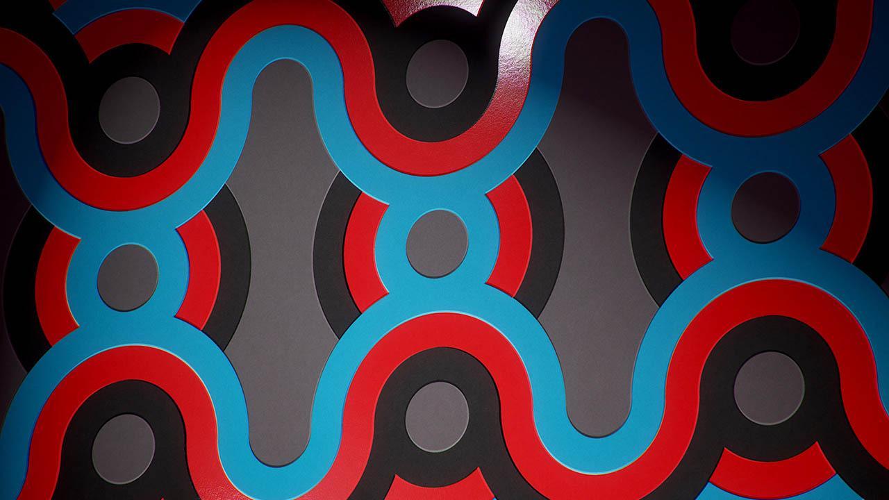 Gumroad – Substance Studies Tutorial – Graphic Design 重复纹理材质制作 SD图形设计教程
