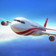 真实飞行模拟3D优化版
