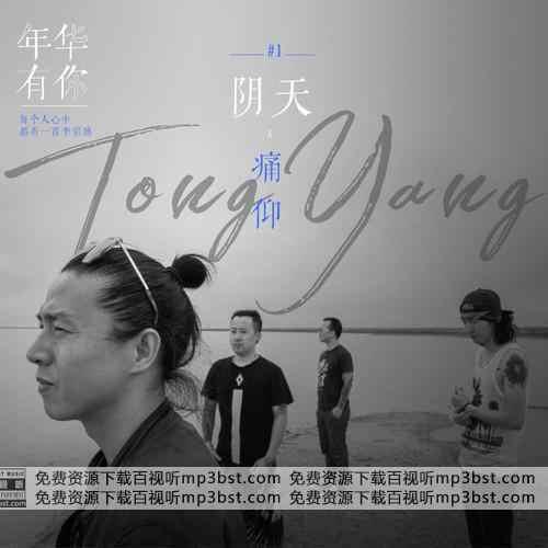 痛仰乐队 - 阴天[无损单曲FLAC+MP3]
