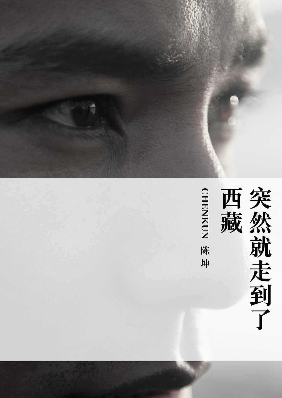 《突然就走到了西藏》   陳坤    txt+mobi+epub+pdf電子書下載