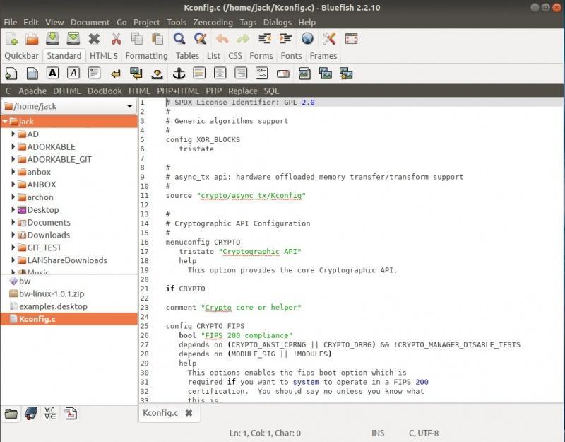 Linux 开发的五大必备工具举例Linux 开发的五大必备工具举例