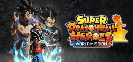 超级龙珠英雄:世界任务百度云迅雷下载