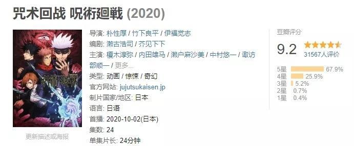 日本票选年度最佳漫画,第一实至名归!《进击的巨人》的排名让人意外!